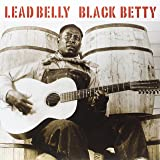 Black Betty (2LP Gatefold 180g Vinyl) - Leadbelly