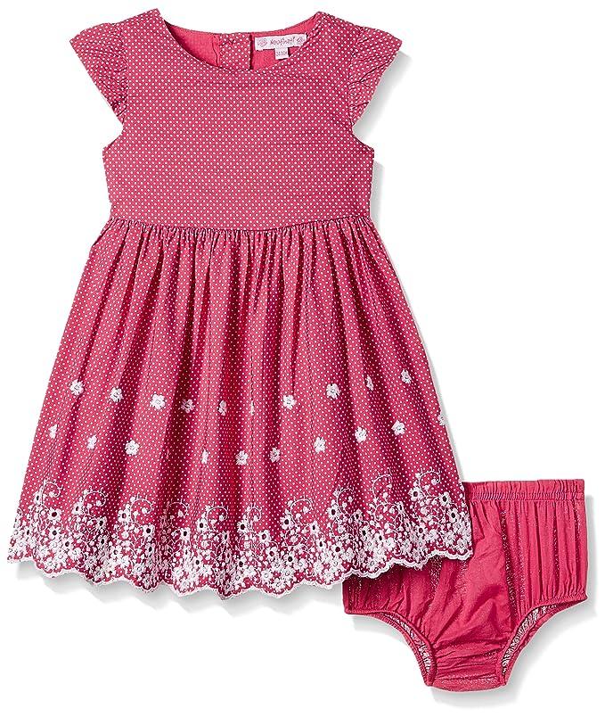 nauti nati Girls' Dress Girls' Dresses & Jumpsuits at amazon