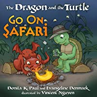 The Dragon and the Turtle Go on Safari