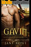 Gavin: A BBW BWWM Billionaire Paranormal Pregnancy Romance (Dragon Shifter Brothers Book 1)