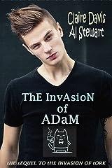 The Invasion of Adam (Tork and Adam Book 2)