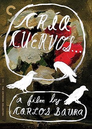 Amazon.com: Cria Cuervos (English Subtitled): Geraldine ...