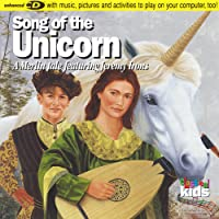 Song of the Unicorn