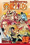 One Piece, Vol. 59: The Death of Portgaz D. Ace (One Piece Graphic Novel)