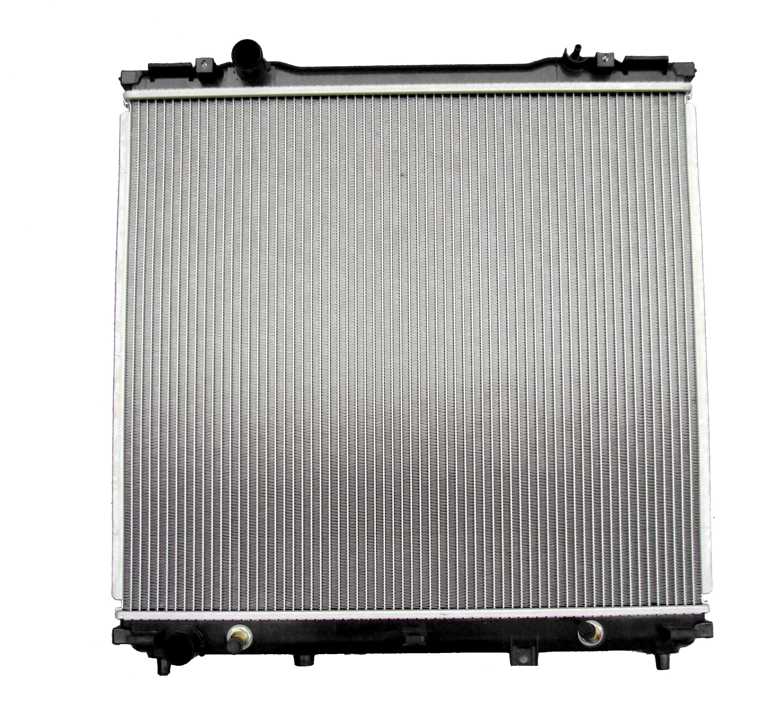 SCITOO Radiator 2585 for 2003-2006 Kia Sorento LX/EX 3.5L