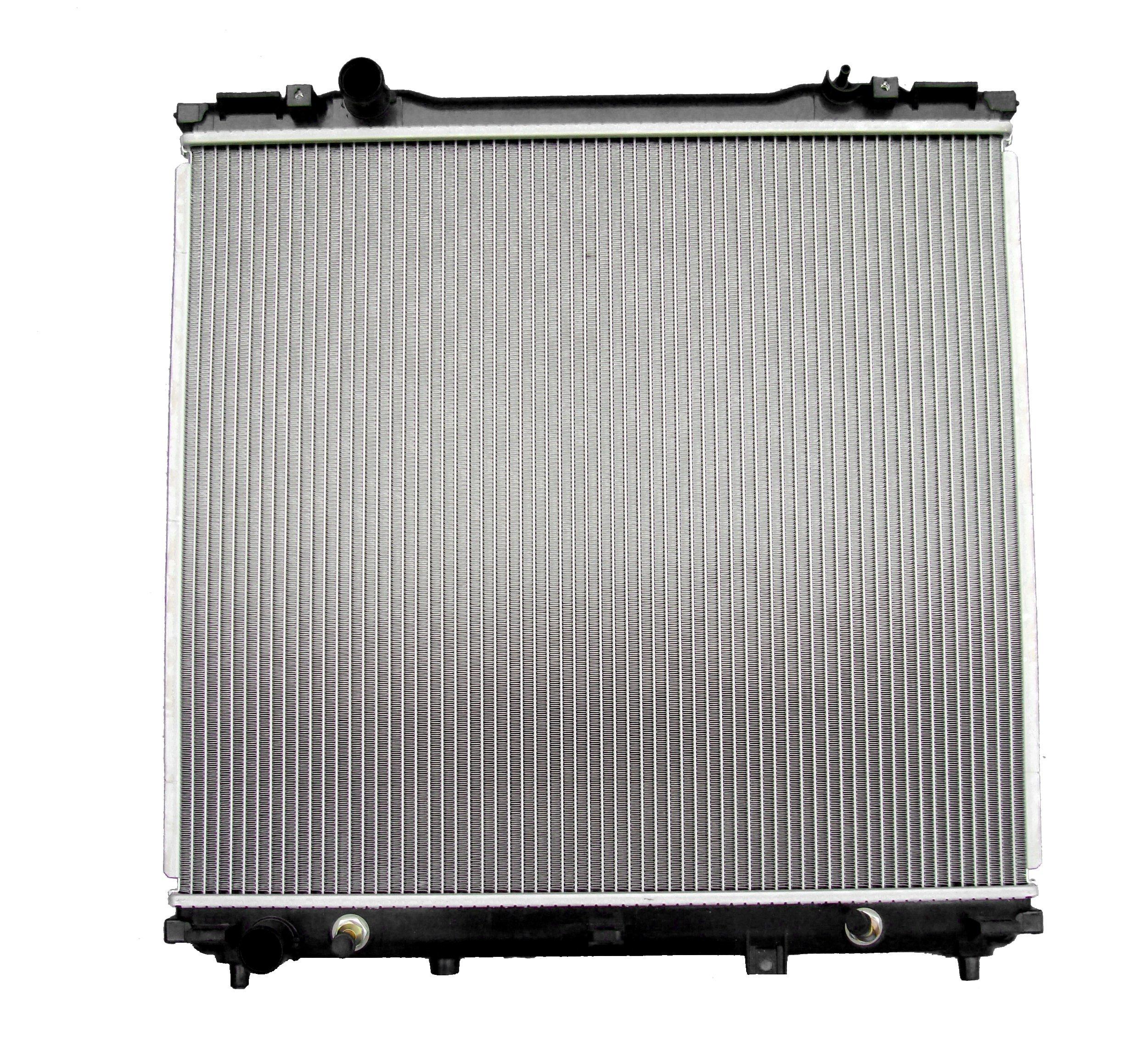 SCITOO Radiator 2585 for 2003-2006 Kia Sorento LX/EX 3.5L by Scitoo
