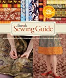 Threads Sewing Guide: A Complete Reference from