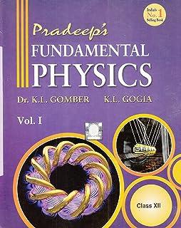 Buy mathematics vol 1 2 class 12 old edition book online at pradeeps fundamental physics class 12 vol fandeluxe Gallery