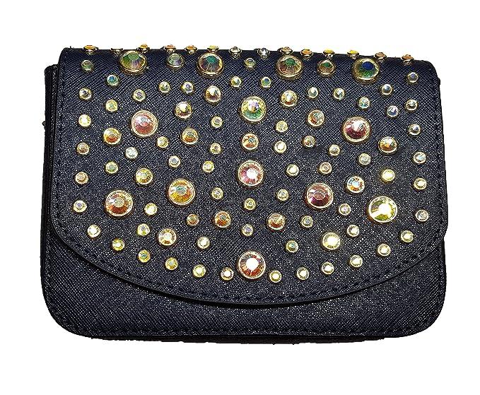 Amazon.com: Juicy Couture Sophia Mini Piedras yhru3483 ...