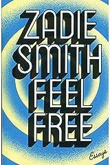 Feel Free Paperback