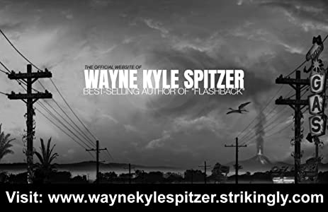 Wayne Kyle Spitzer