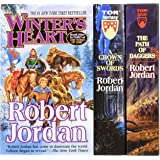 The Wheel of Time Set III, Books 7-9: A Crown of Swords / The Path of Daggers / Winter's Heart