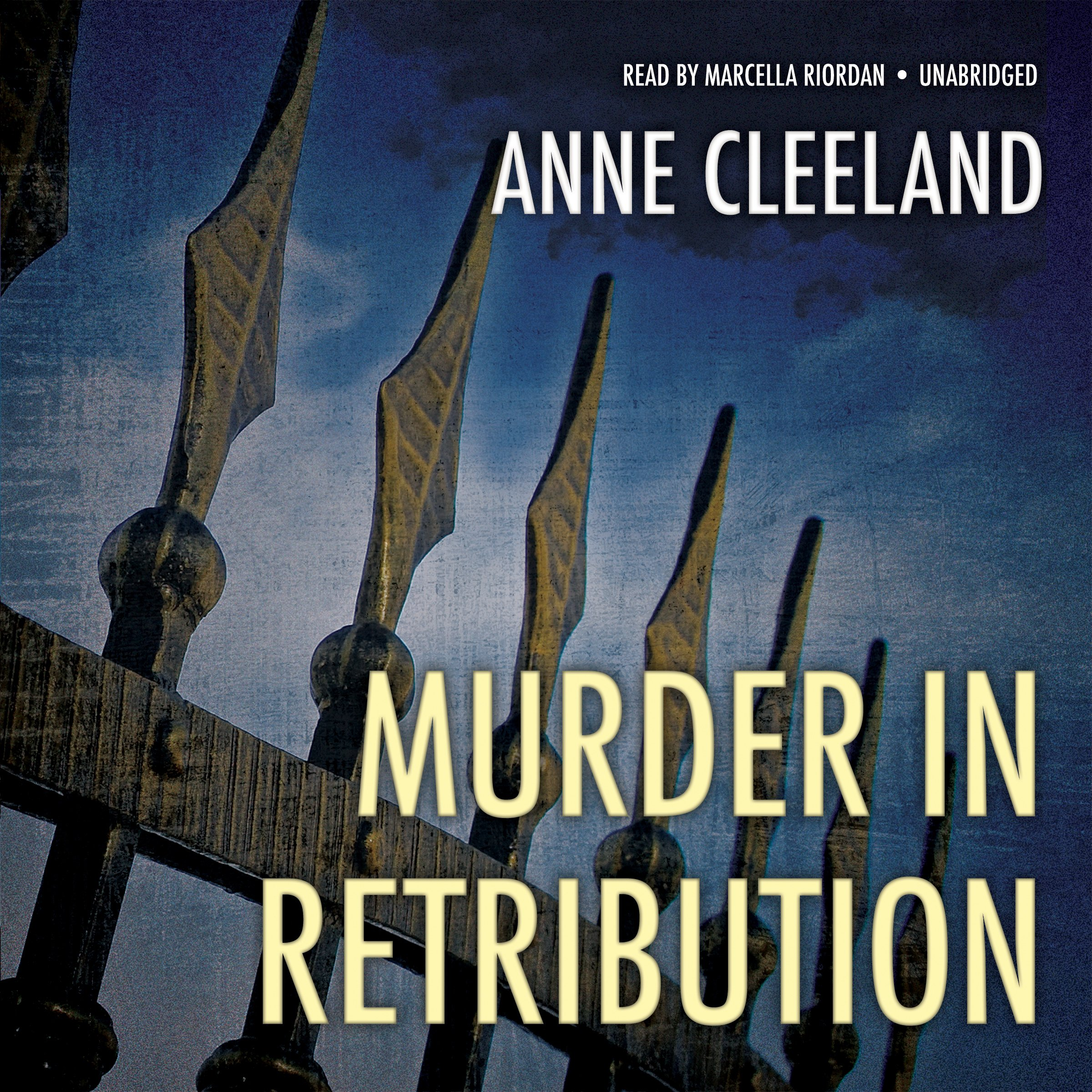 Murder in Retribution (Acton and Doyle New Scotland Yard Mysteries, Book 2)  (The New Scotland Yard Mystery): Anne Cleeland: 9781483001616: Amazon.com:  Books