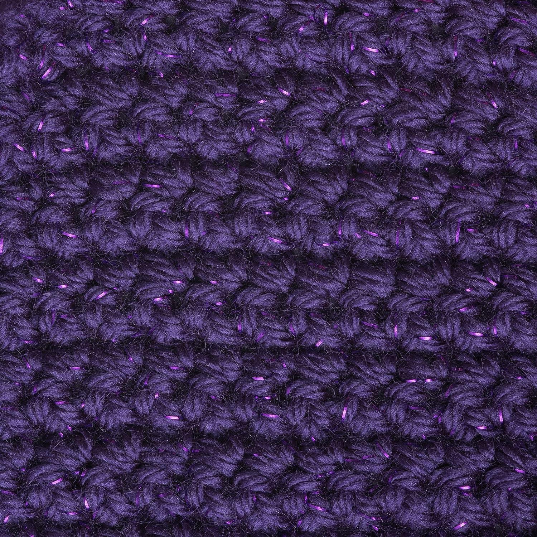 Amazon Caron H97par0006 Simply Soft Party Yarn 4 Medium