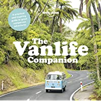 Lonely Planet The Vanlife Companion 1st Ed.