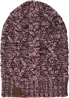 Buff Knitted Hat NUBA Berretto, Heather Rose, One Size Original Buff S.A. 2008.557.10