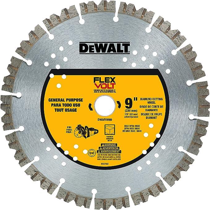 Dewalt DT99592 DT99590 XR FlexVolt Alligator SawBlades 295mm HSS TCT