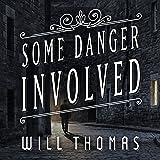 Some Danger Involved: Barker & Llewelyn Series, Book 1