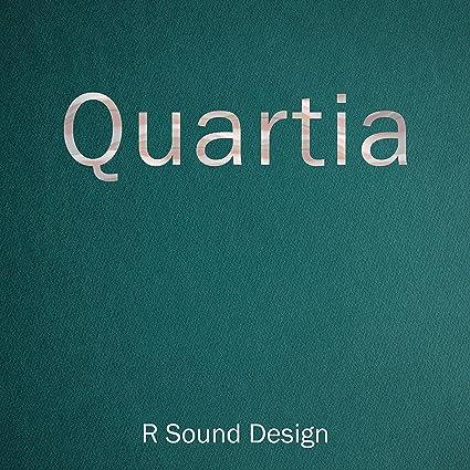 Amazon.co.jp: 【Amazon.co.jp限定】QUARTIA: 音楽