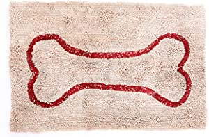Soggy Doggy Doormat Dirty Dog Doormat Super Absorbent Microfiber Chenille