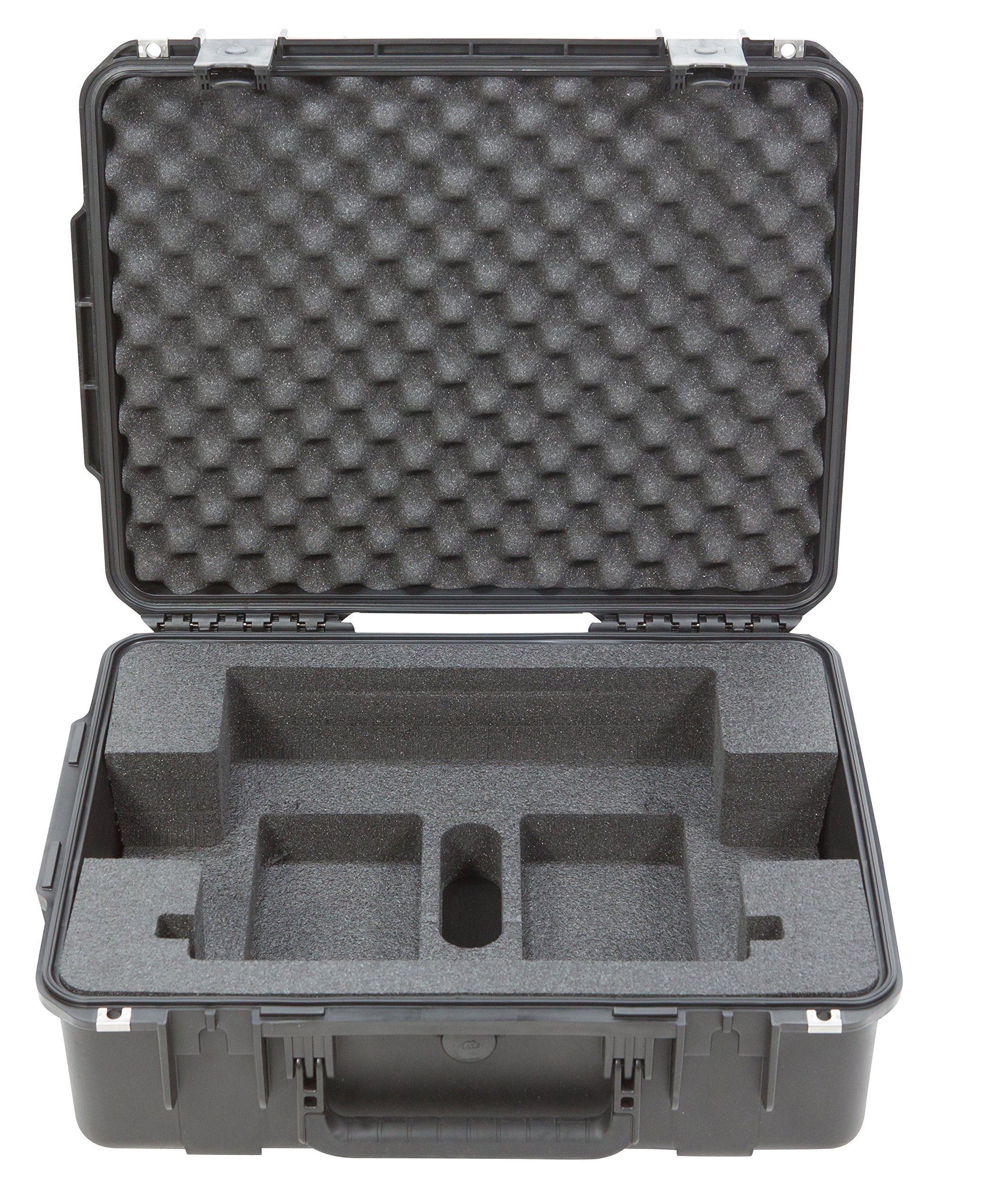 iSeries 3i-2015-7DMP Roland SPD-SX Case by SKB