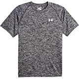 Under Armour Tech Short Sleeve Running T-Shirt - SS17