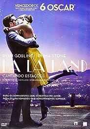 La La Land Cantando Estações [DVD]