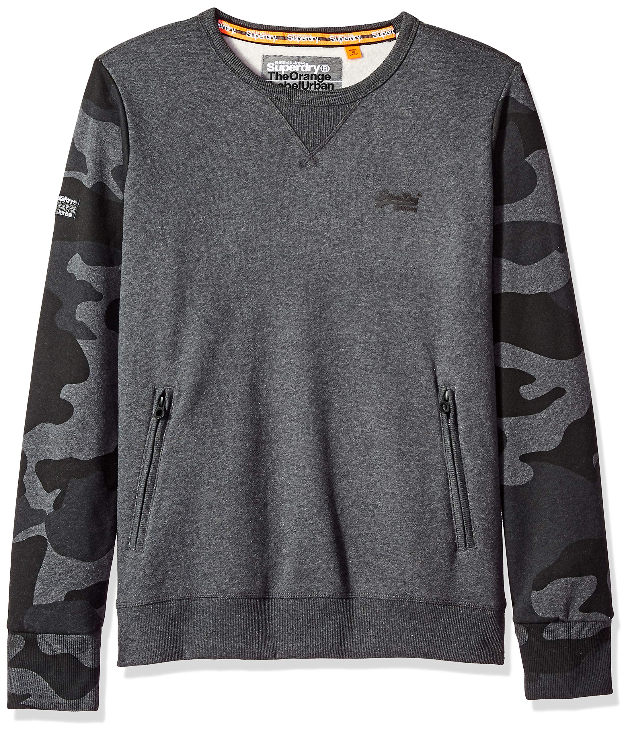 039ac1614 Amazon.com: Superdry USA: SWEATERS/ HOODIES/CREW