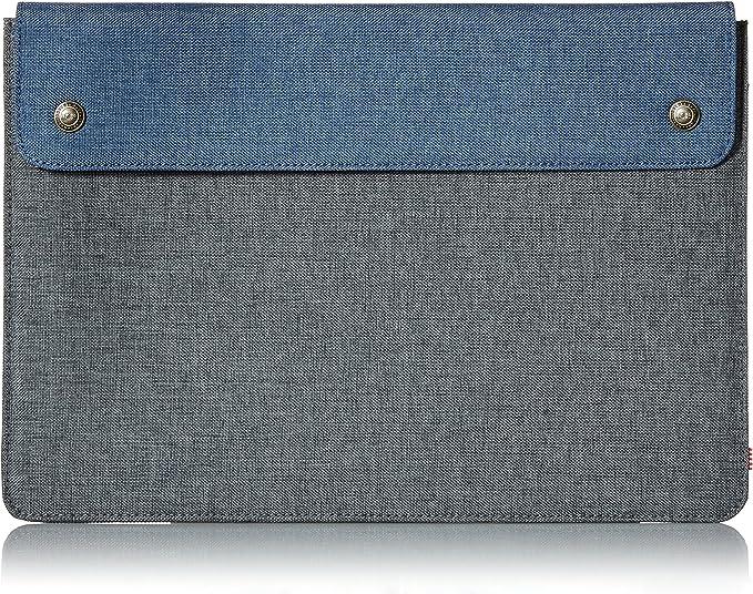 Herschel Supply Co unisex-adult Spokane Sleeve for 13 Inch Macbook Laptop Sleeve