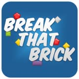 Break That Brick - Brick Breaker Game
