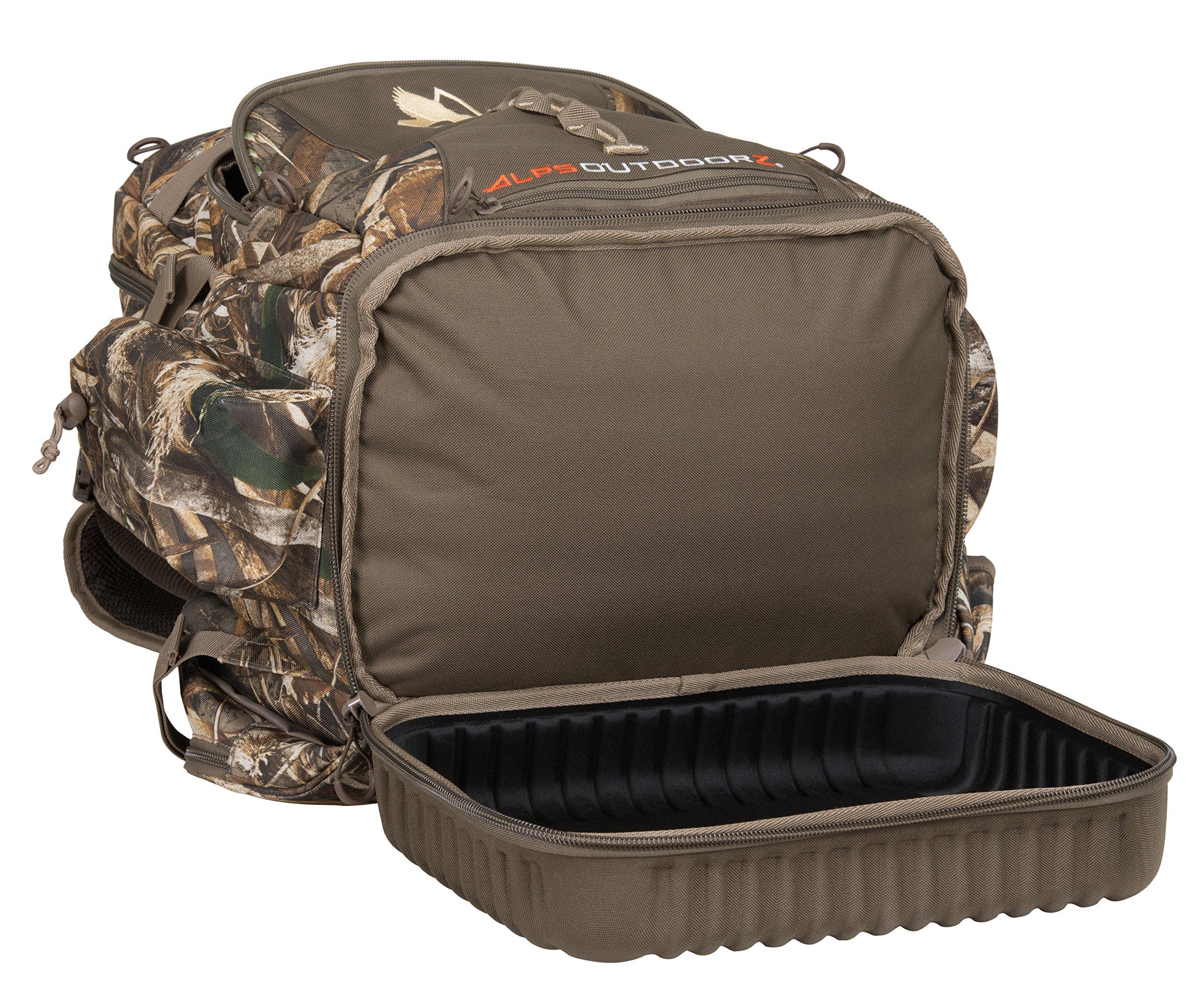 Whg Alps Outdoorz Delta Waterfowl Backpack Blind Bag