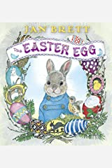 The Easter Egg Kindle Edition