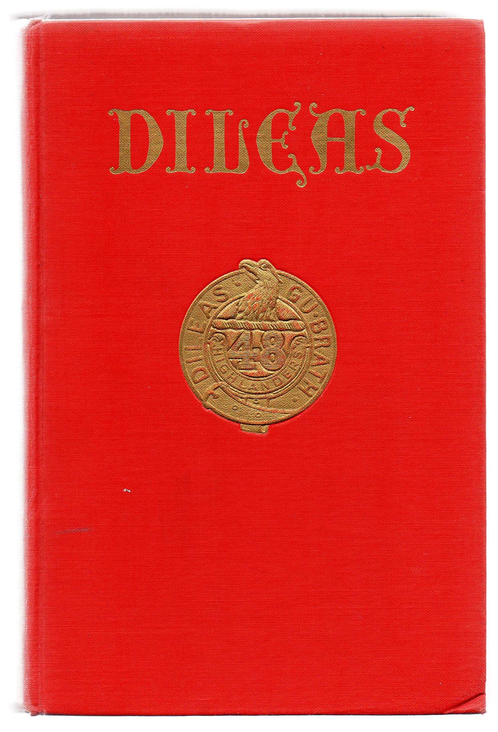 Dileas: History of the 48th Highlanders of Canada, 1929-1956