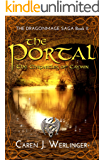 The Portal: The Chronicles of Caymin (The Dragonmage Saga Book 2)