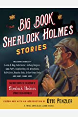 The Big Book of Sherlock Holmes Stories (Vintage Crime / Black Lizard Original) Kindle Edition