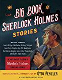 The Big Book of Sherlock Holmes Stories (Vintage Crime / Black Lizard Original)