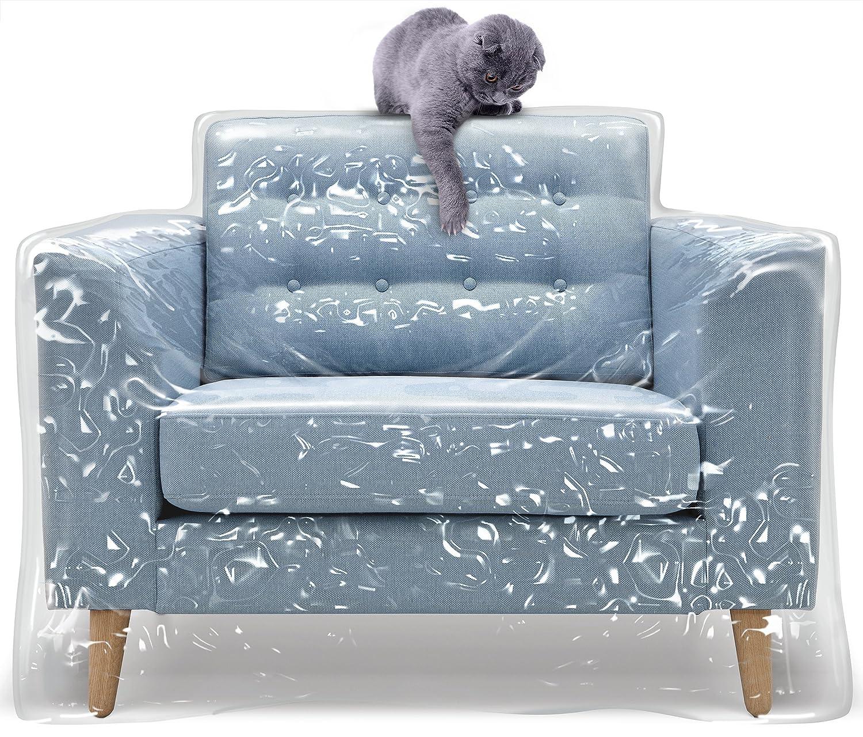 Amazon.com: Funda de plástico para sillón reclinable para ...