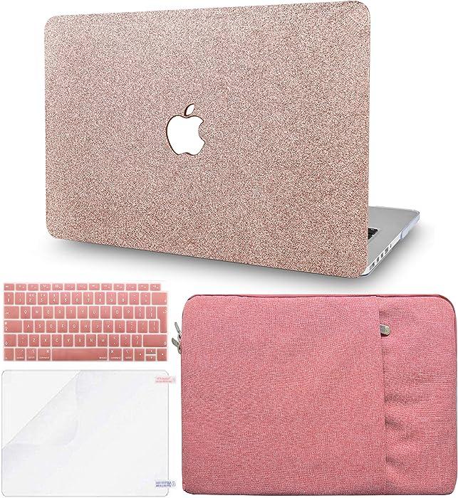 Top 10 Laptop Rose Gold Hard Case 13 Inch