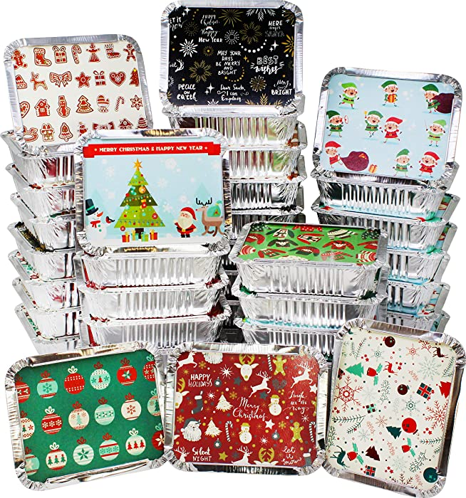 Top 9 Christmas Food Storage