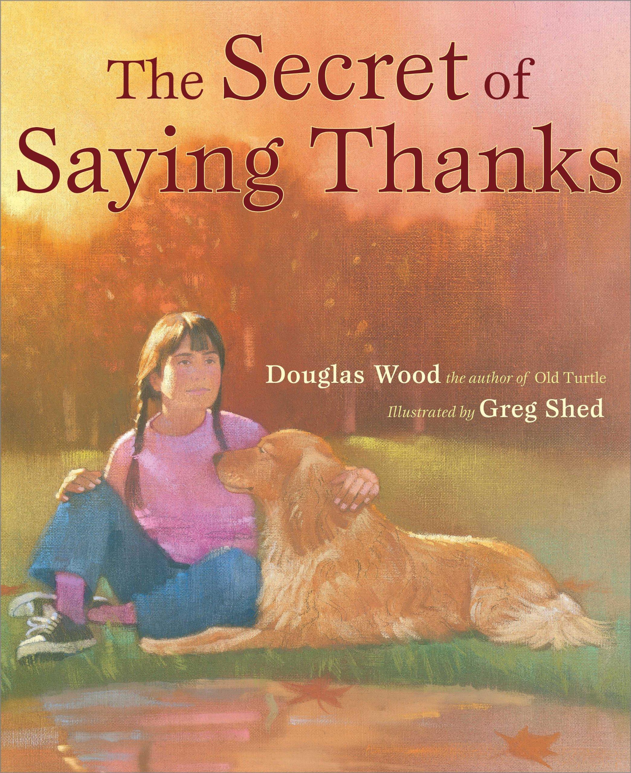 The Secret Gratitude Book Ebook
