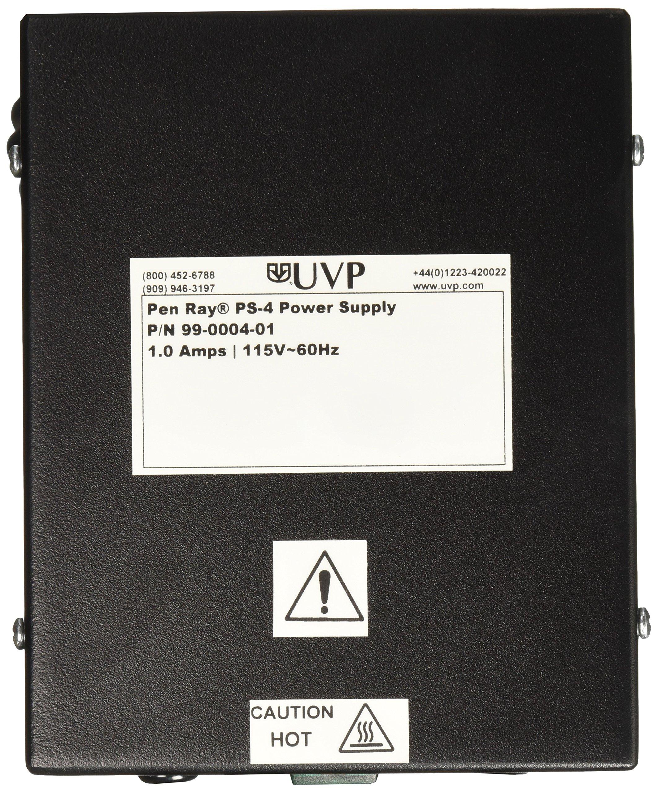 UVP 99-0004-01 Pen-Ray Model PS-4 Power Supply, 115V, 60 Hz