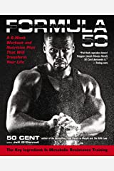 Formula 50: A 6-Week Workout and Nutrition Plan That Will Transform Your Life Kindle Edition