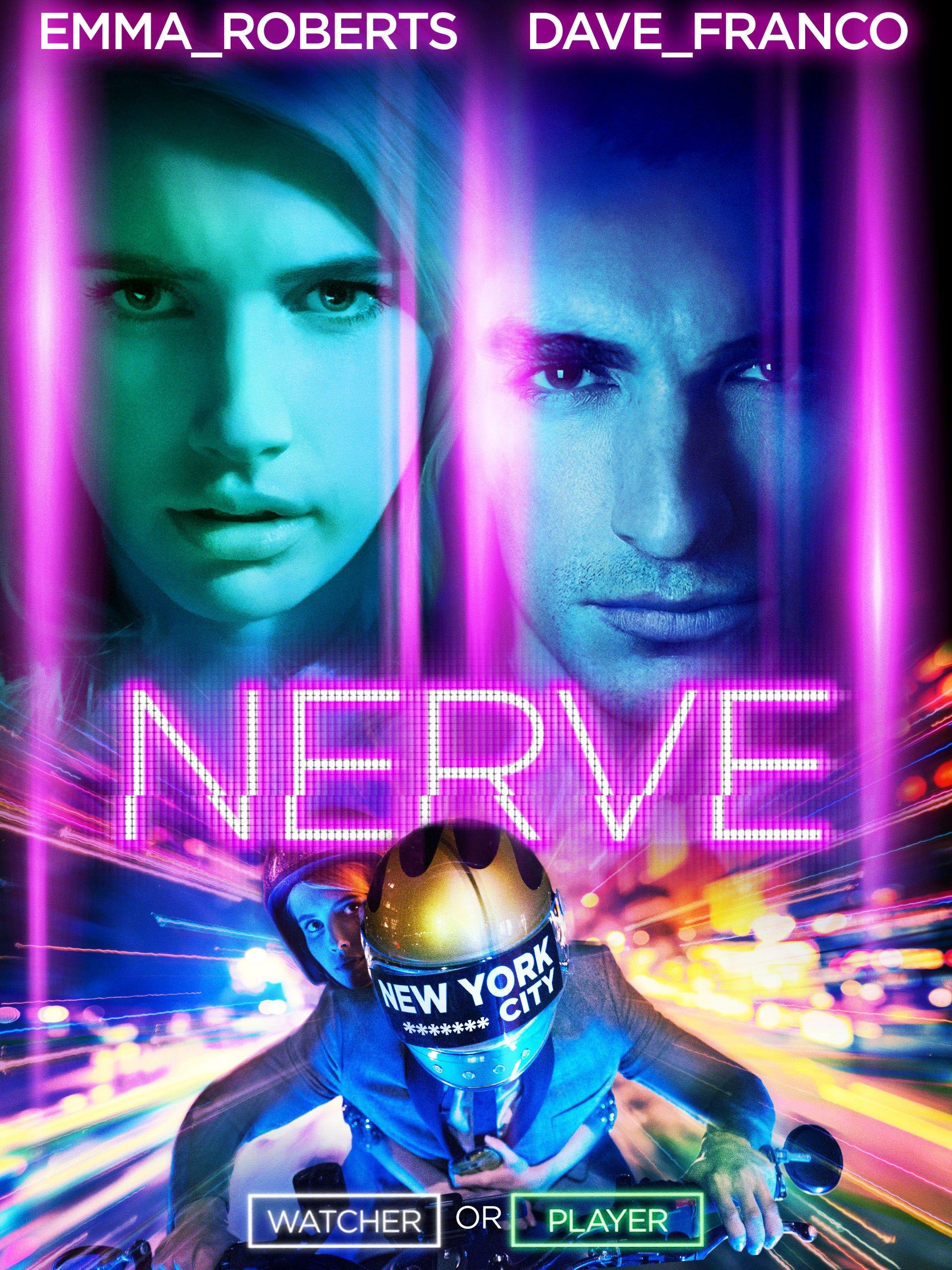 nerve game app