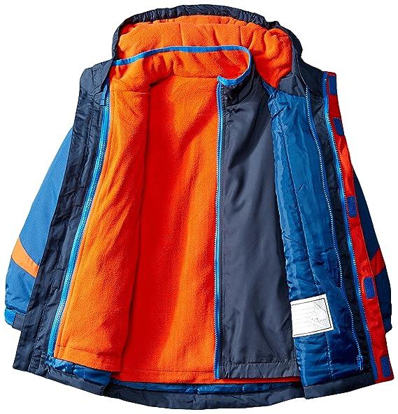 a22a63f25138 Amazon.com  Rothschild Little Boys  Heavyweight Systems Coat  Clothing