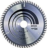 Bosch 2608641188 Accessoire Optiline bois Lame de scie circulaire 190 x 30 x 2,6 mm, 60