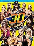 WWE: 30 Years of SummerSlam (DVD)