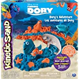 Kinetic Sand - Finding Dory - Dory's Adventure Sand Set