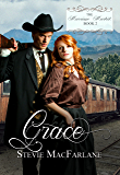 Grace (The Marriage Market Book 2)