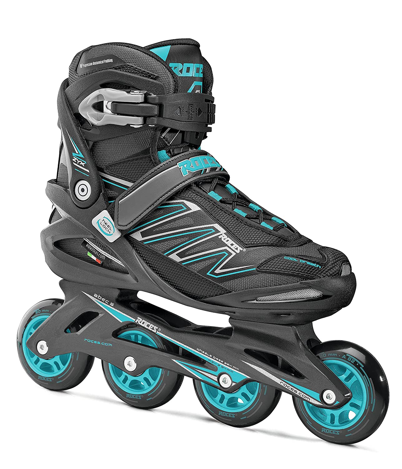Roces ZYX W patines linea