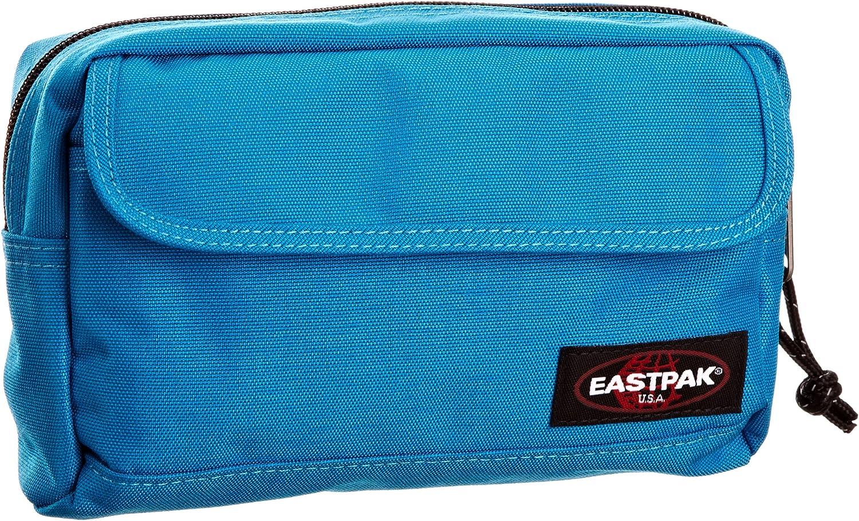 EASTPAK Unisex Adult - Bolsa, Color mellowmarsh BLU: Amazon.es: Zapatos y complementos